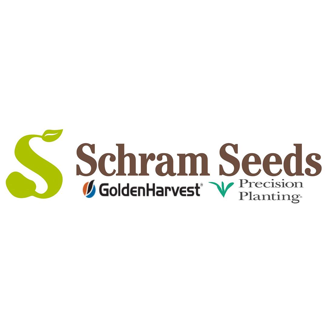 Bronze Sponsor - Schram Seeds