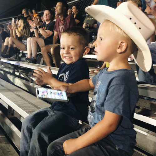 Sarpy County Rodeo