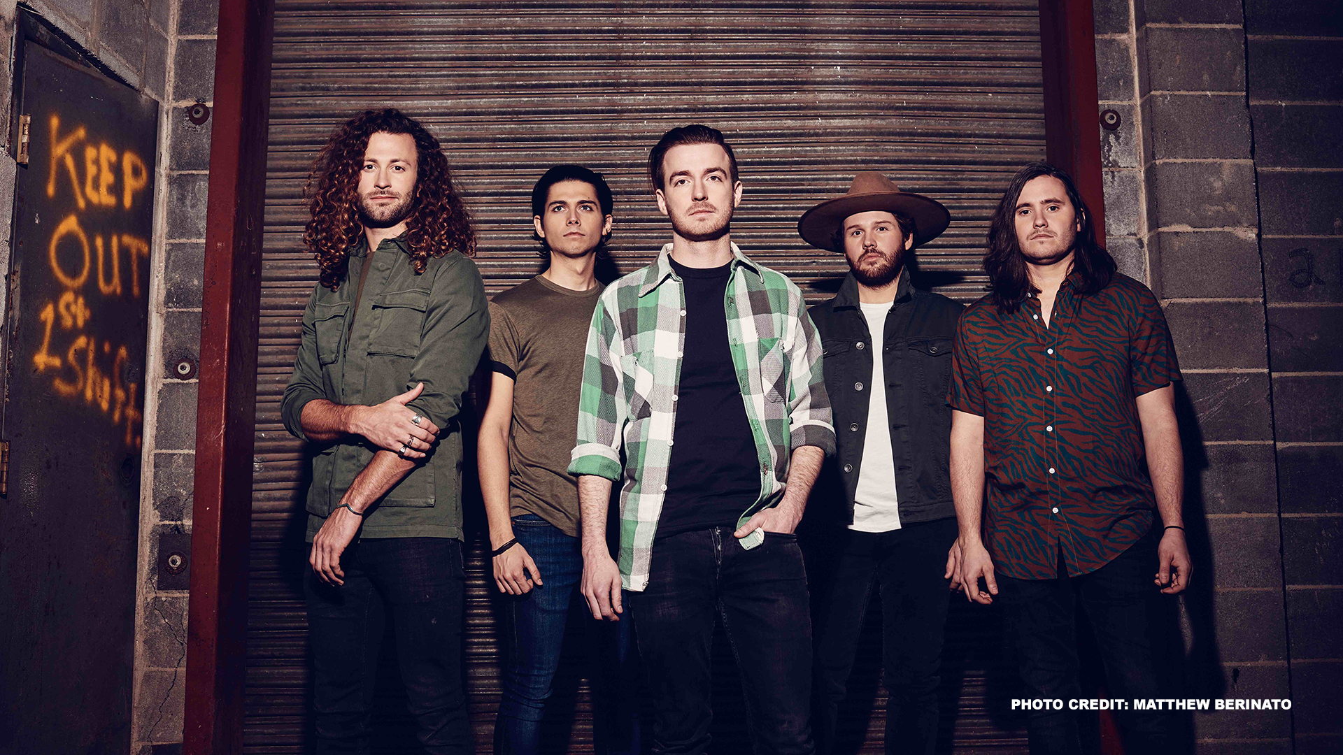 2021 Sarpy County Fair & Rodeo Concert LANCO