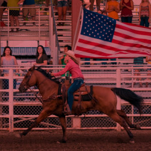 Sarpy County Fair ticketed events