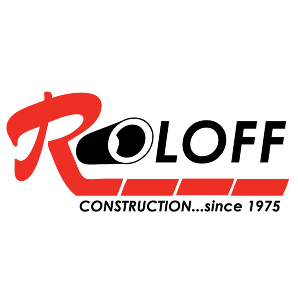Bronze Sponsor - Roloff Construction