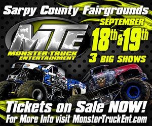 Monster Truck Entertainment