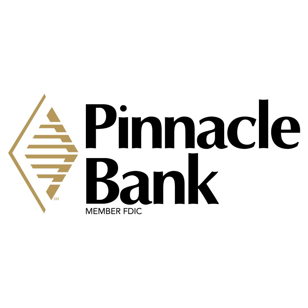 Bronze Sponsor - Pinnacle Bank