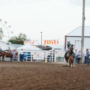 Sarpy County Fair & Rodeo