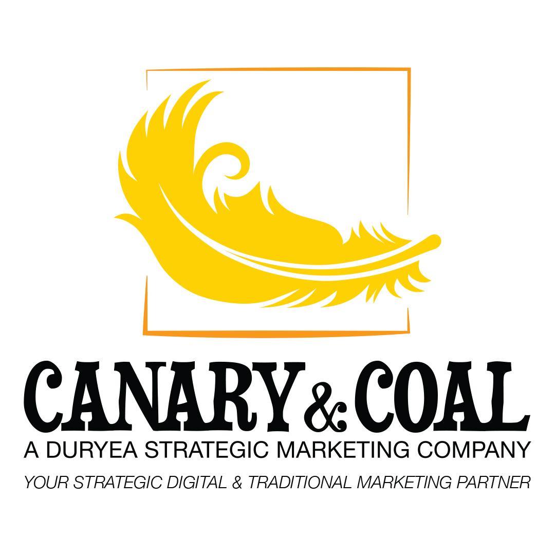 Bronze Sponsor - Canary & Coal