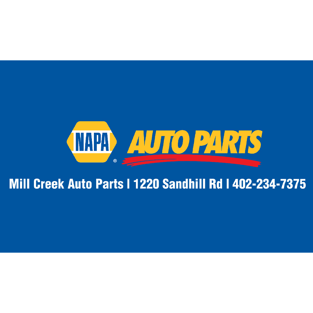 Bronze Sponsor - Napa Auto Parts