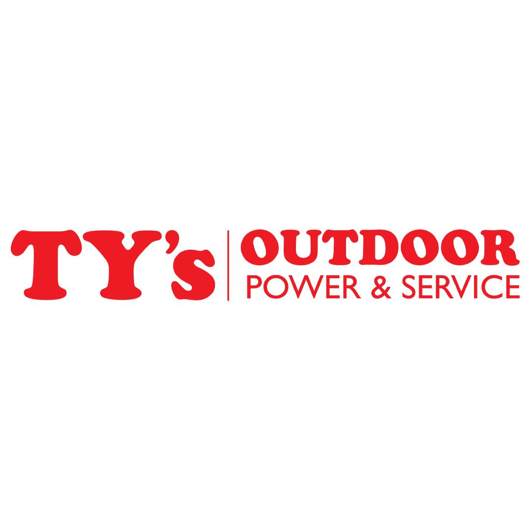 Bronze Sponsor - Ty's Outdoor Power & Service