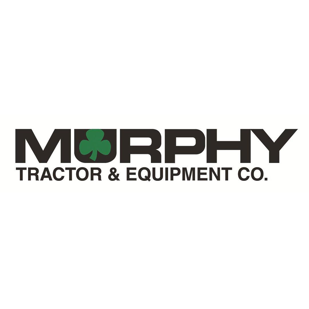 Murphy Tractor & Equipment Co. - Platinum Sponsor